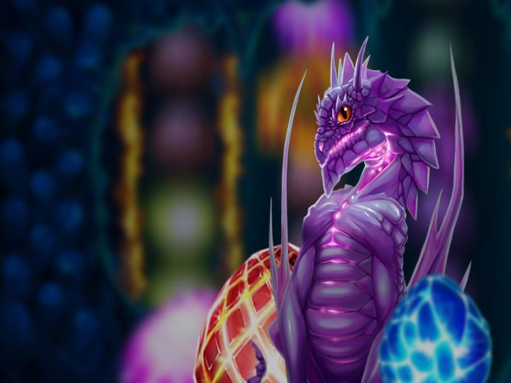 Yggdrasil Gaming Launches New Dragon Slot Draglings
