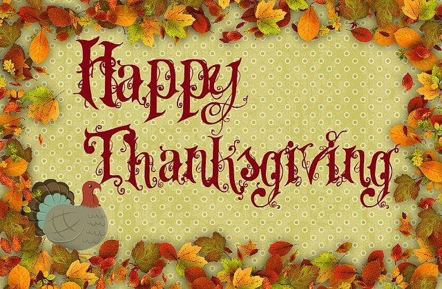 Thanksgiving Day 2012 Is On Thursday November 22 2012 Via Flickr Celebraciones En El Mundo Celebracion