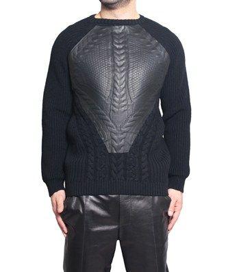 newest 35306 56f83 Maglieria Abbigliamento Uomo | Lindelepalais.com shop online ...