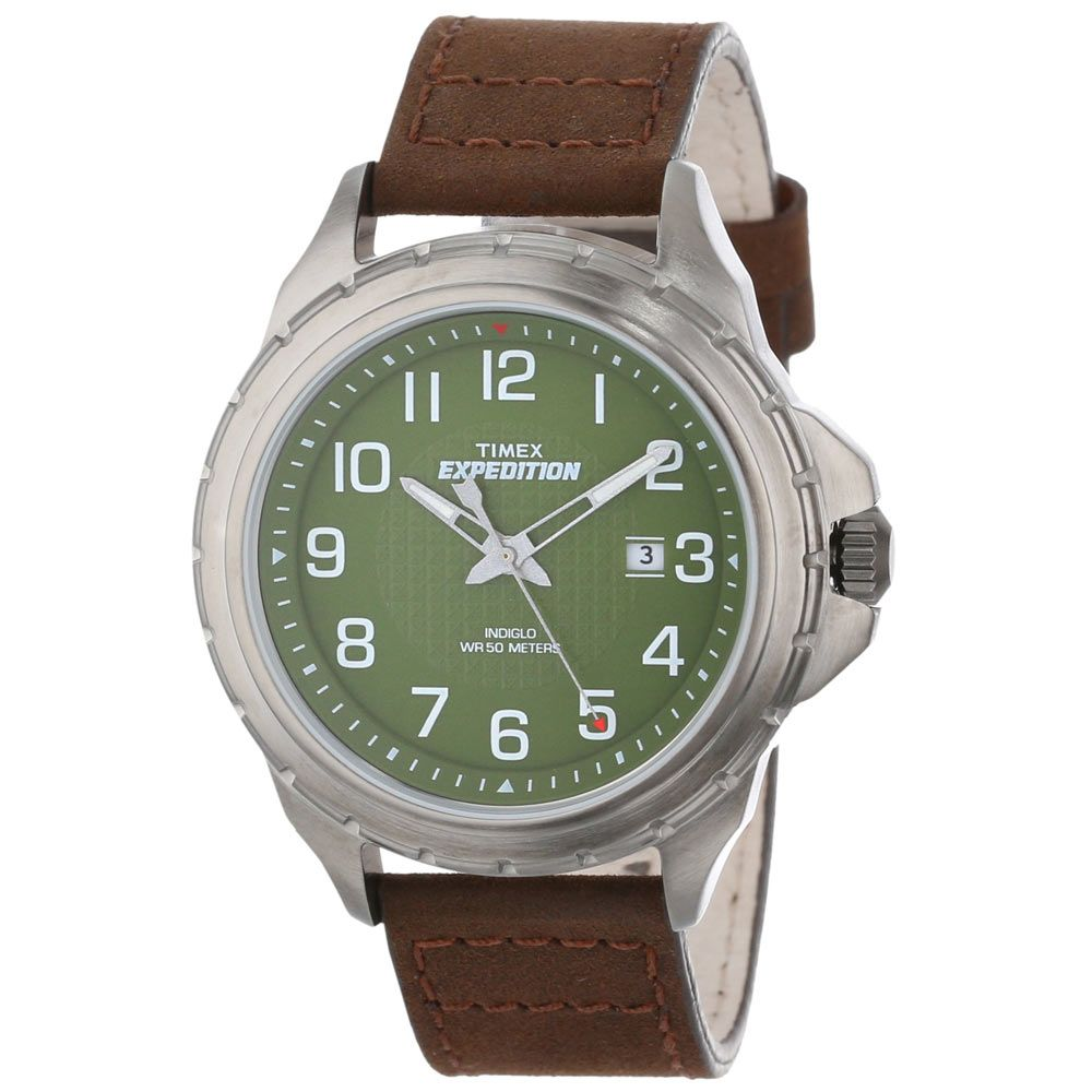 Timex T49946 Men S Expedition Rugged