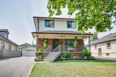 3 Bedroom House For Sale In Toronto Near Jane Church