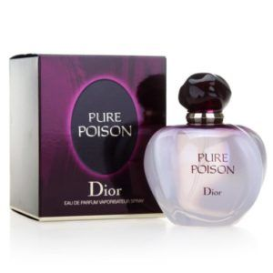 floral scented perfume