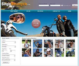 Dating Bikers site uri