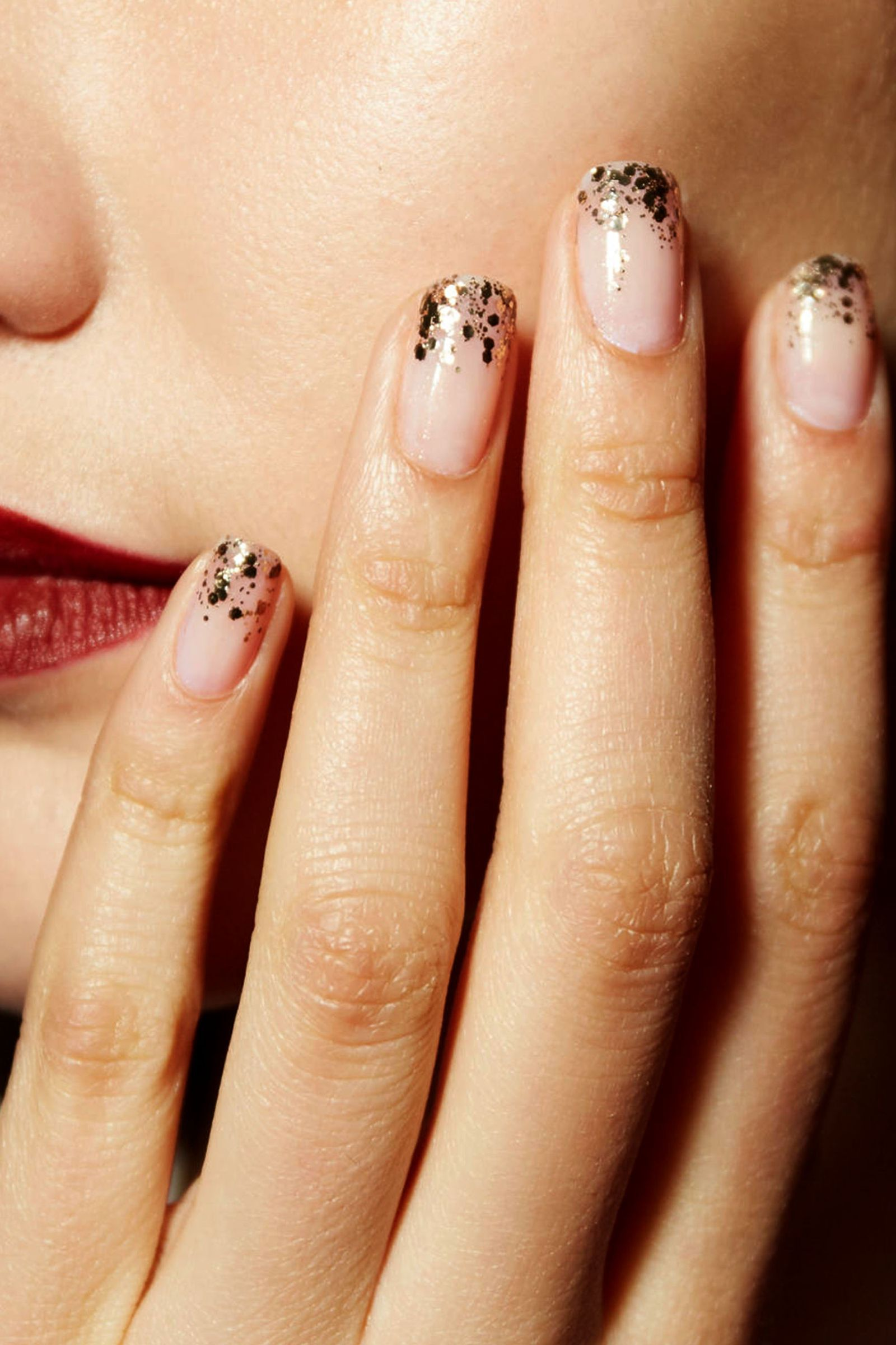 The Best Nail Looks From the Fall 2018 Runways | Pinterest | Classic ...