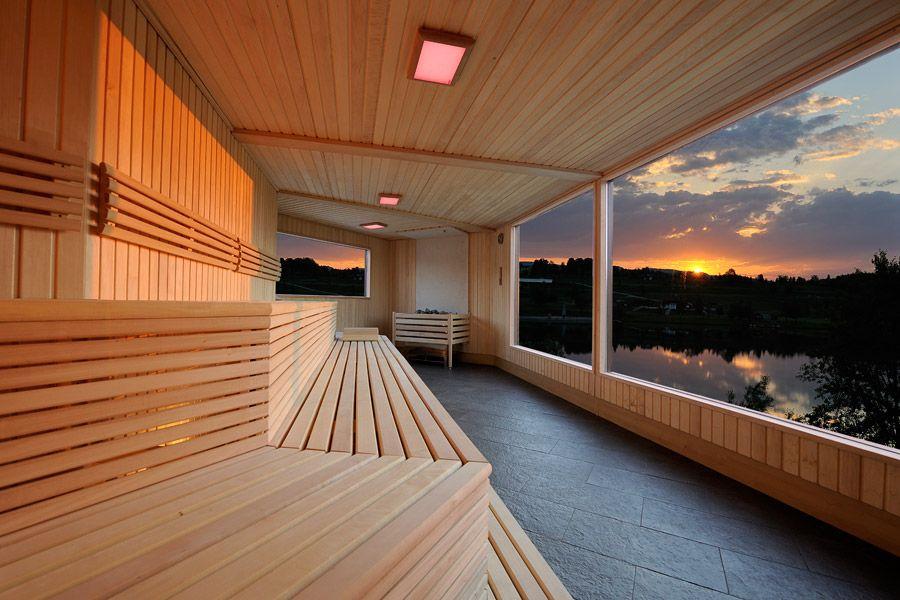 Moderne Sauna moderne sauna | sauna | pinterest | saunas