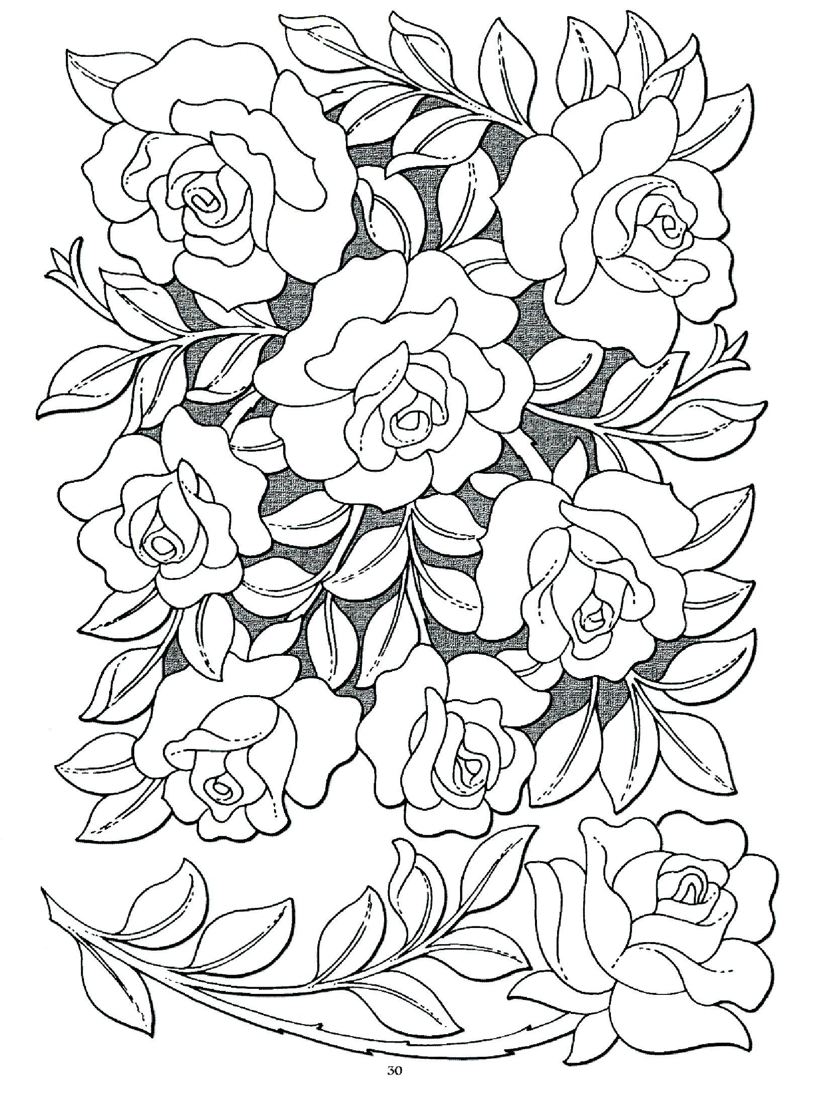 Pin De Anabel En Rosas Pinterest Nähen Malvorlagen Y Punzieren