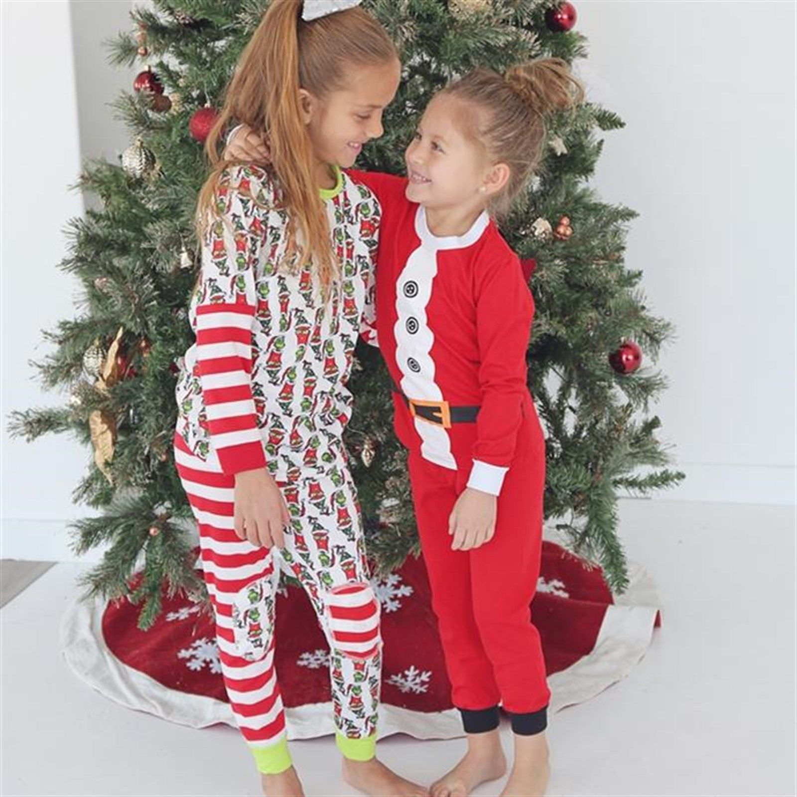 32819f63a4 Christmas Pajamas