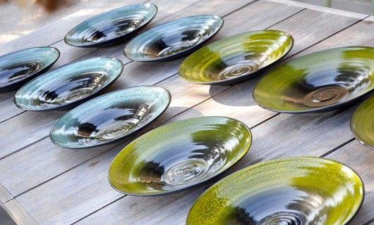 Journée d'excursion 6 Boutique - Atelier Julien Truchon  Tradition et le savoir-faire de la céramique avec un twist moderne
