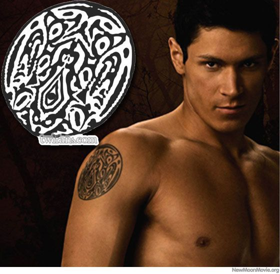 Pin By Twisted Ink On Twilight Tattoo S Wolf Pack Tattoo Tribal Tattoos Twilight Tattoos
