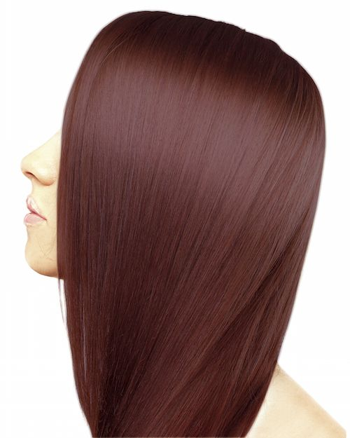 Ion color brilliance intensive shine demi permanent creme hair is formulated with botanicals that help maintain  healthy structure without also rh pinterest