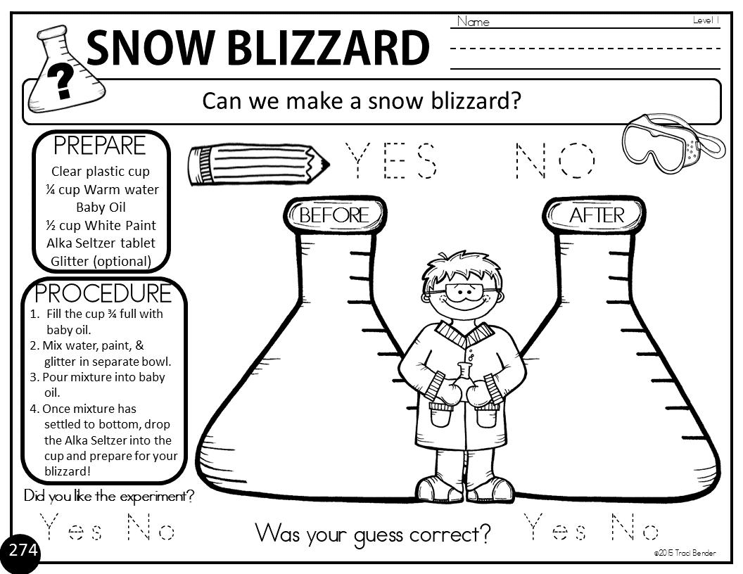 Snow Blizzard 1 816
