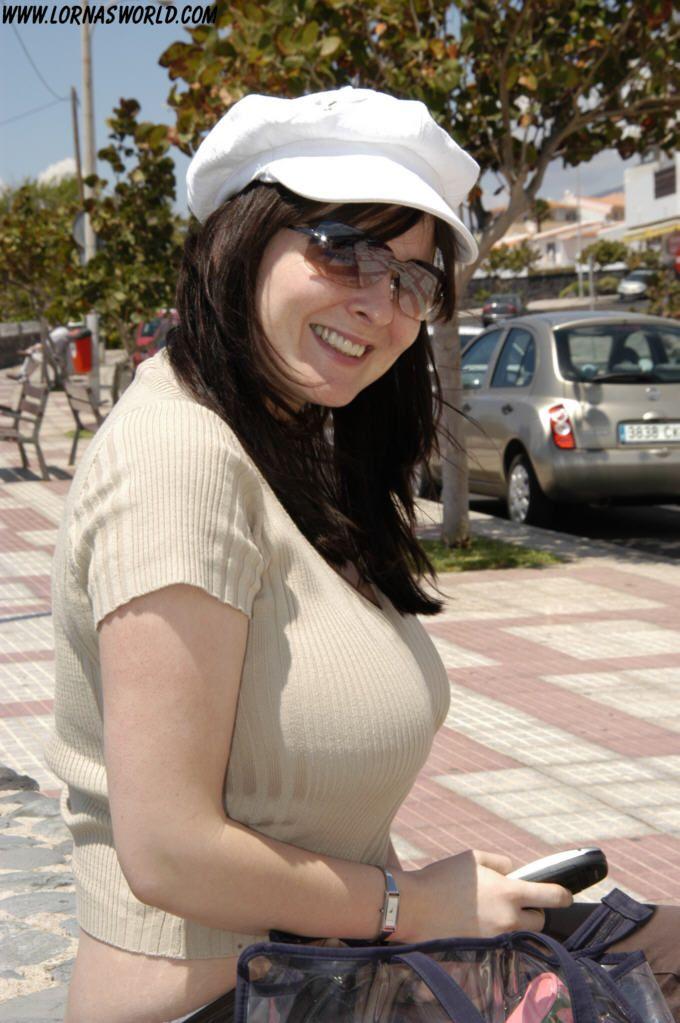 Morgan lorna Lorna Morgan