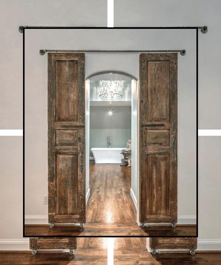 Buy Interior Doors | Steel Entry Doors | Six Panel Prehung I…