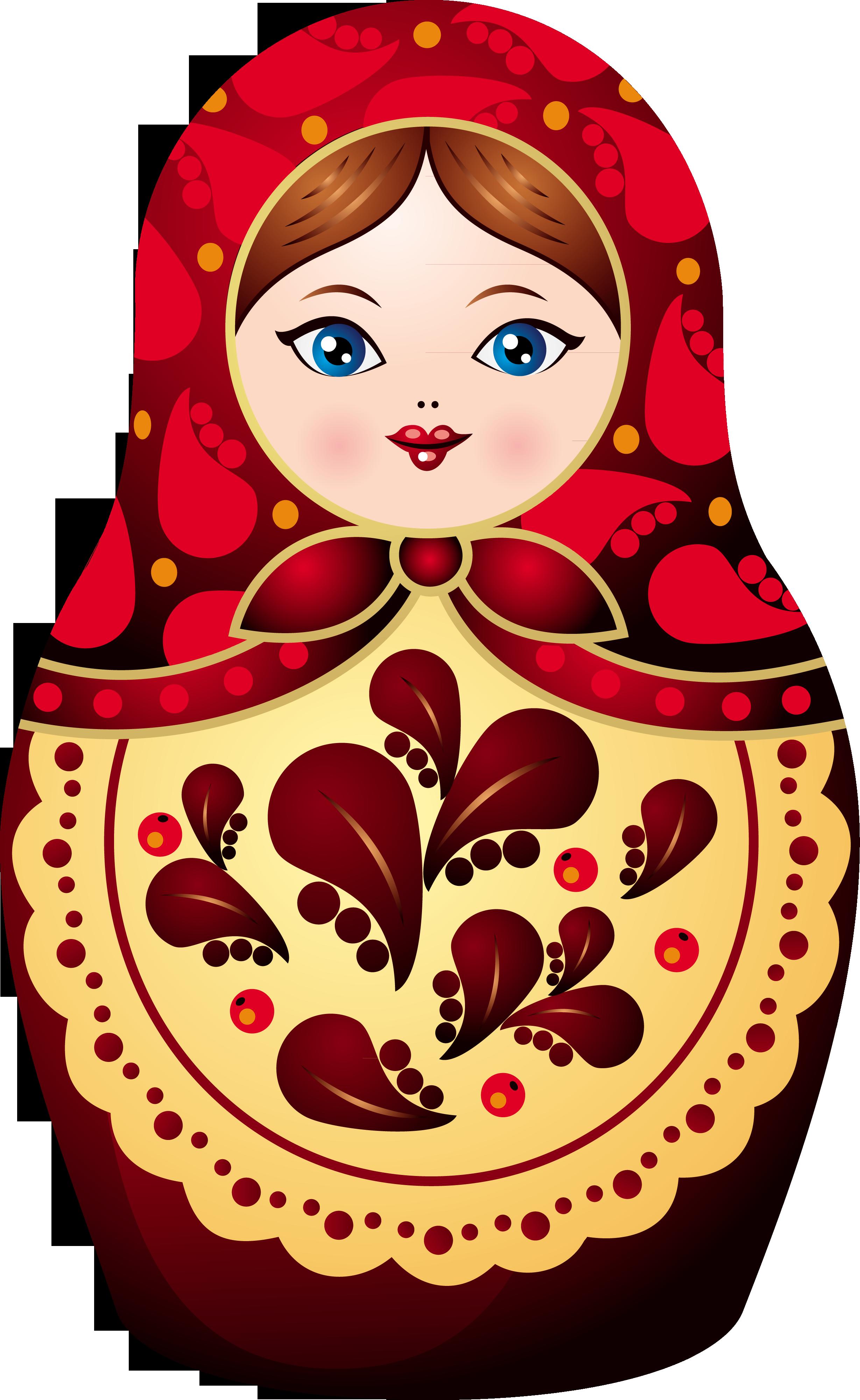 matryoshka doll sticker pixersa we live to change pinterest