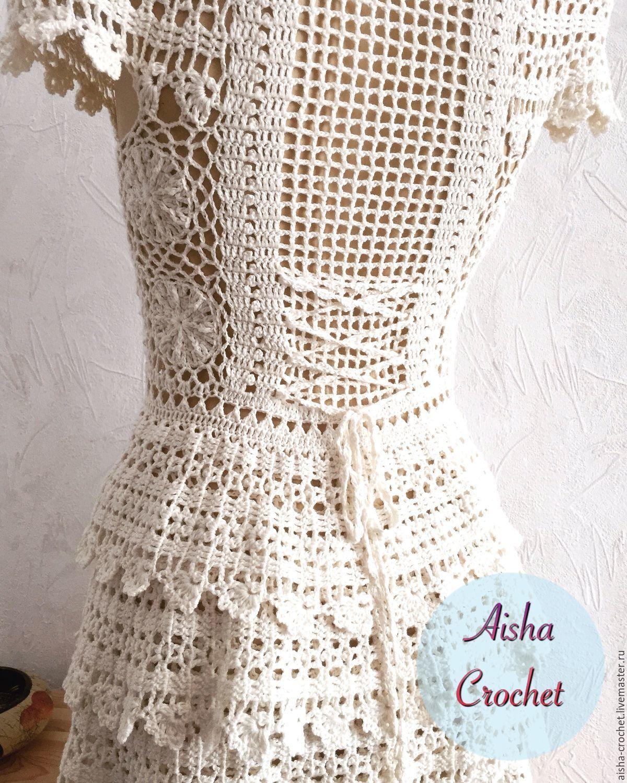 Купить Платье Мальвинка в интернет магазине на Ярмарке ...