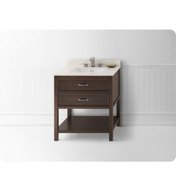 Ronbow 052724 F13 Newcastle Neo Clic 24 Bathroom Vanity Cabinet Base In Café