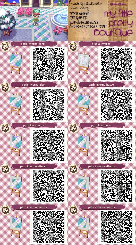 Animal Crossing Qr Codes Animal Crossing Qr Qr Codes Animal Crossing Animal Crossing 3ds