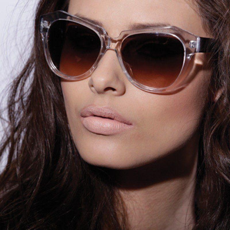 Óculos de Sol Colcci 5017 Transparente Feminino - Colcci Eyewear