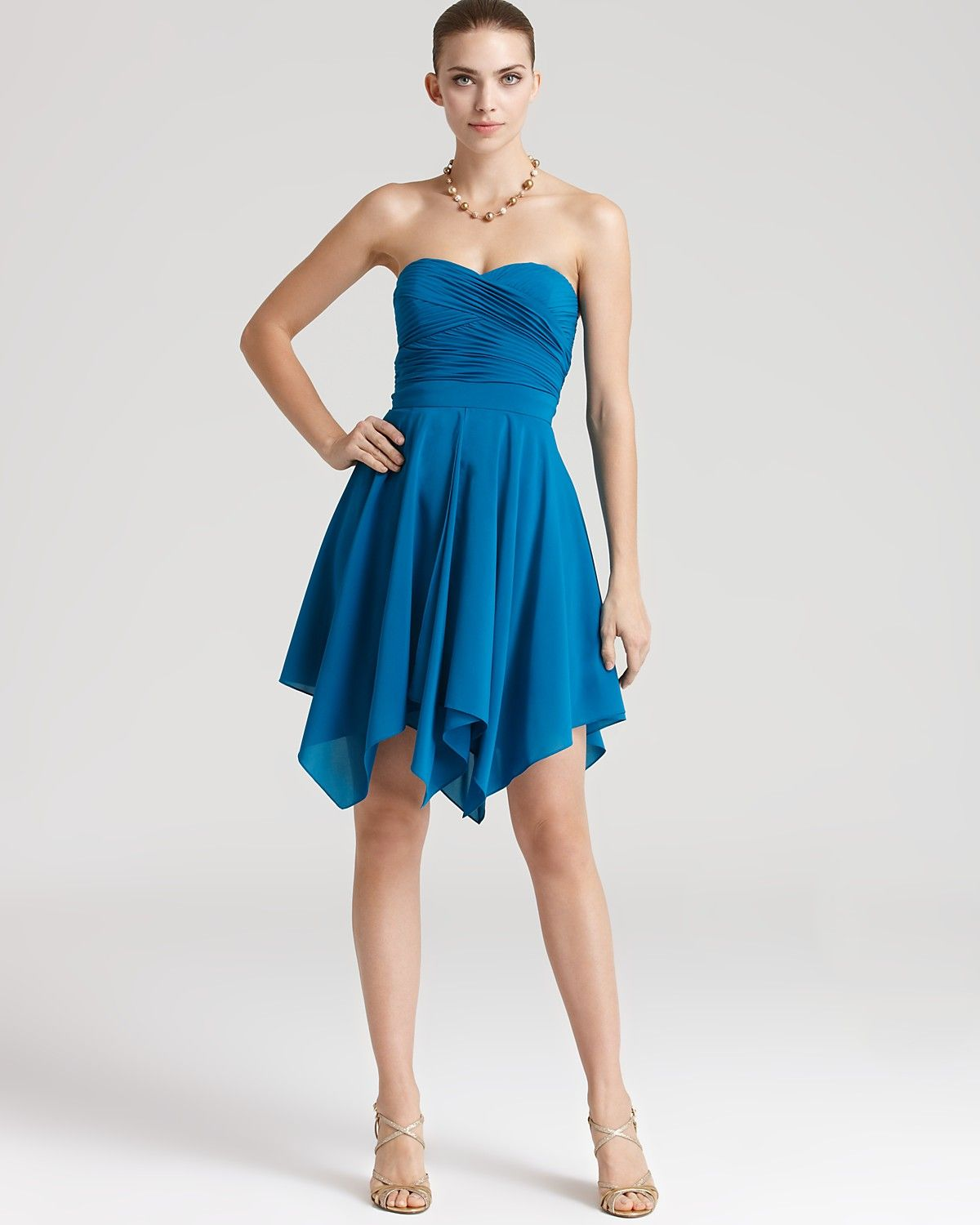 1000  images about Aqua Dress &amp Gowns on Pinterest  Shops One ...