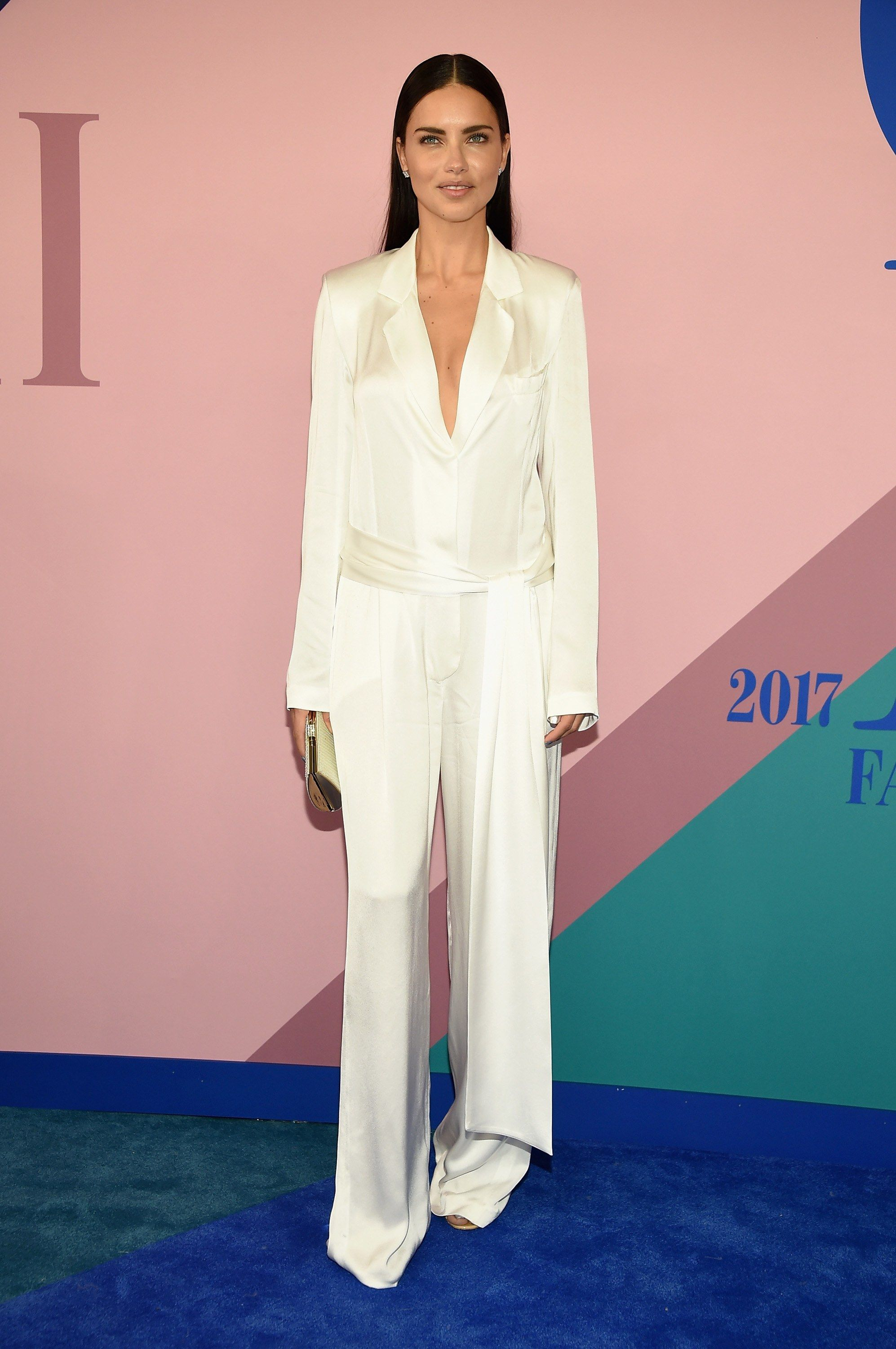 CFDA Awards 2017: Fashion—Live From the Red Carpet   Noche, Eventos ...
