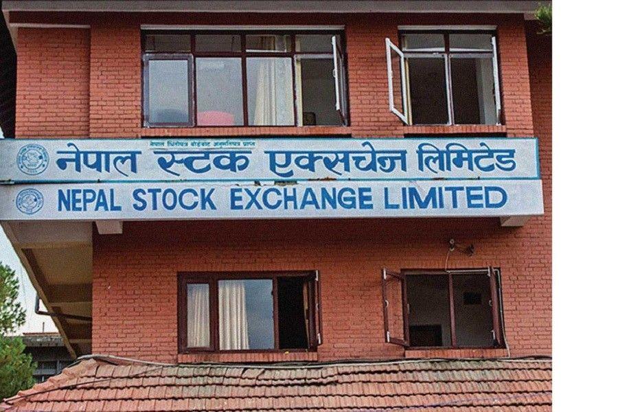 शेयर बजार खुलाउने पहल अभियान पोष्ट in 2020 Stock