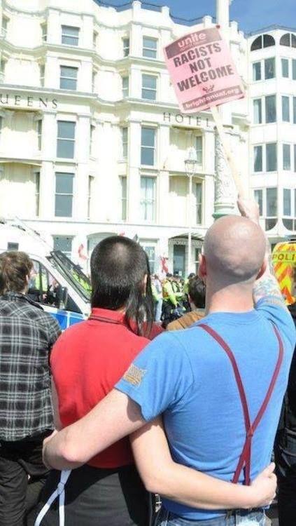 Trojan Skinheads : Foto