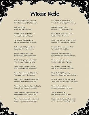 Pagan witch dating