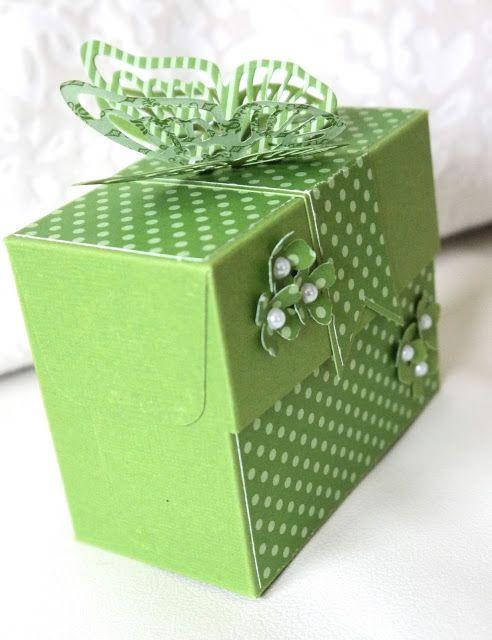 Papierkram: Grün ist die Hoffnung...