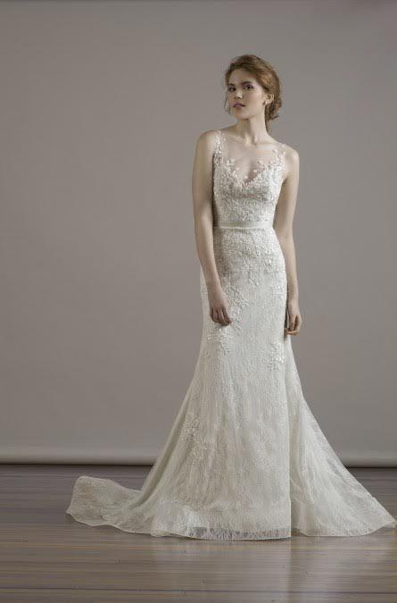 Liancarlo 6815, $1,750 Size: 10 | Used Wedding Dresses | Size 10 ...