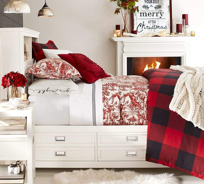 Lonny Storage Bed  Headboard in 2018 Decorating Pinterest Bed