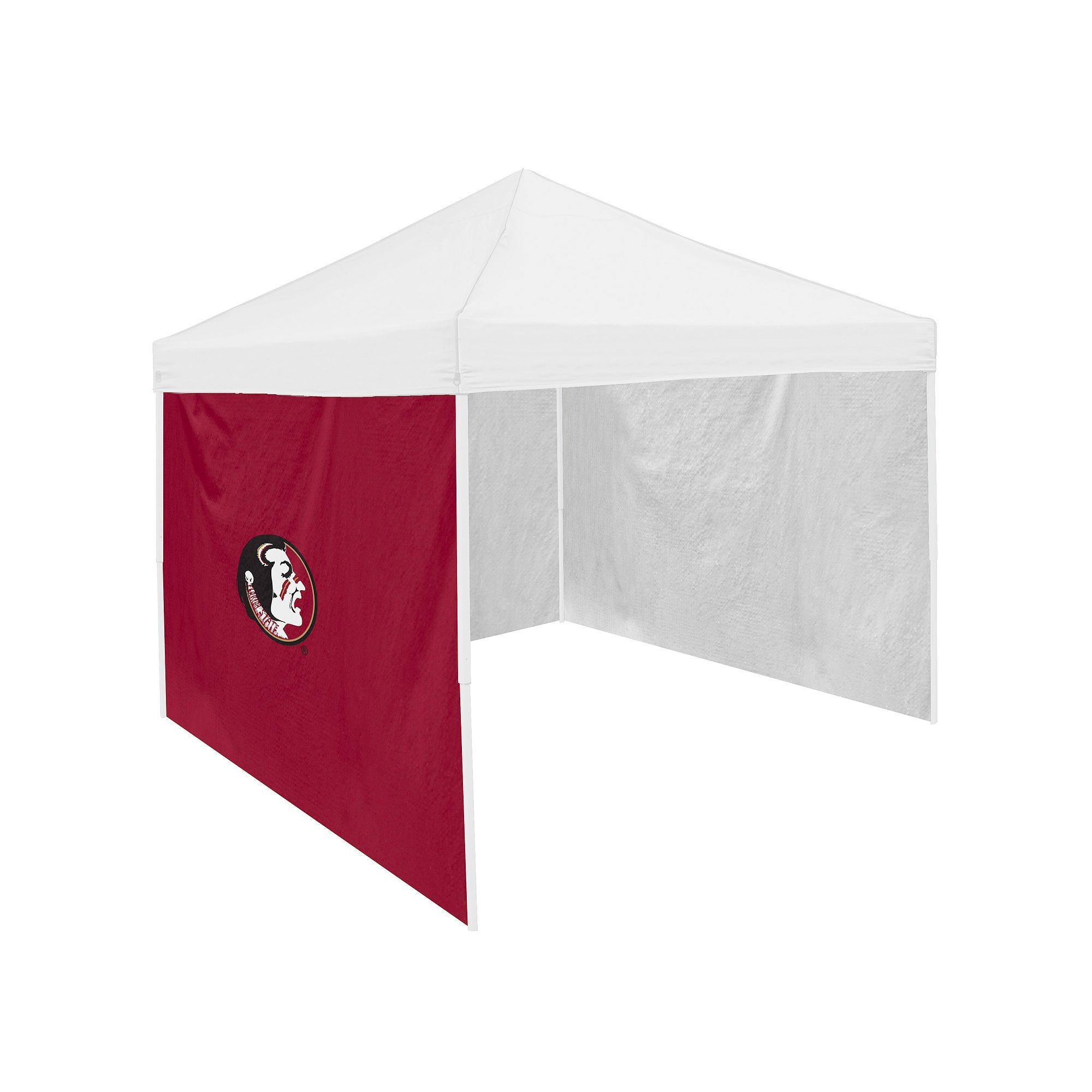 Logo Brand Florida State Seminoles Tent Side Panels Multicolor  sc 1 st  Pinterest & Logo Brand Florida State Seminoles Tent Side Panels Multicolor ...