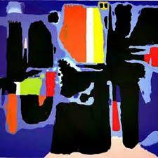 Resultado de imagen para Willi Baumeister artist
