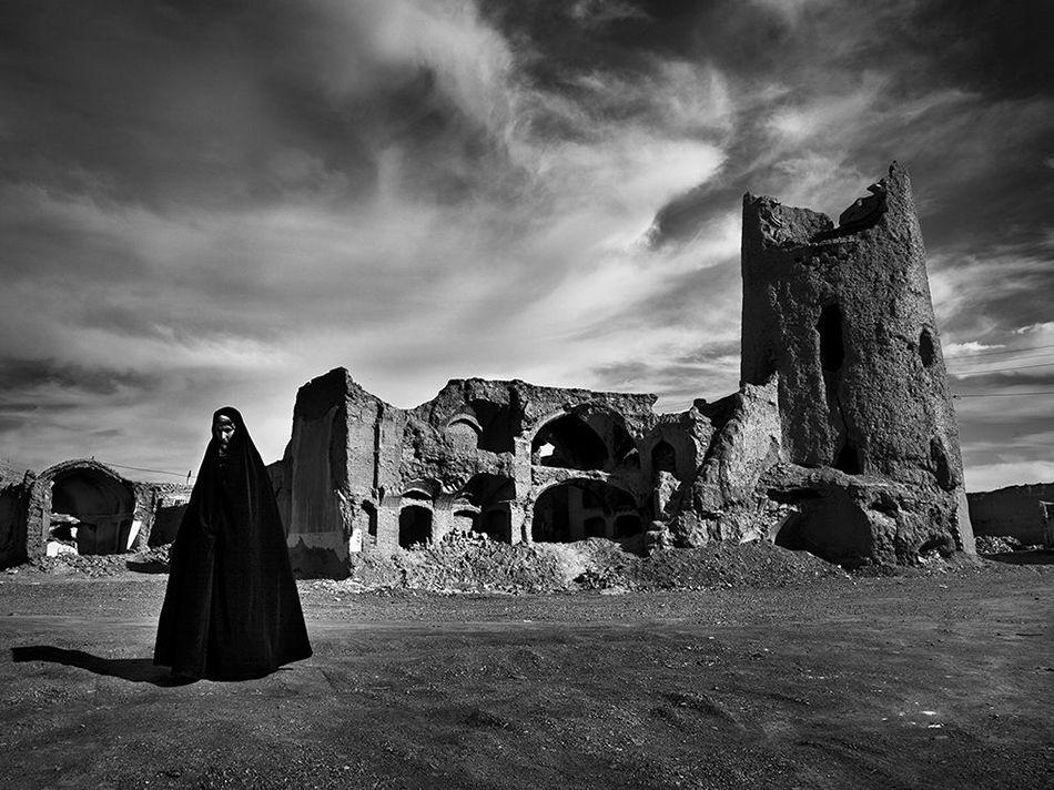 Uno sguardo su Zavareh » Fotografia di Bahareh Mohamadian , National Geographic Your Shot