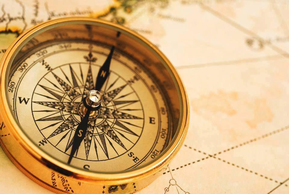 Facebook the golden compass compass tattoo compass