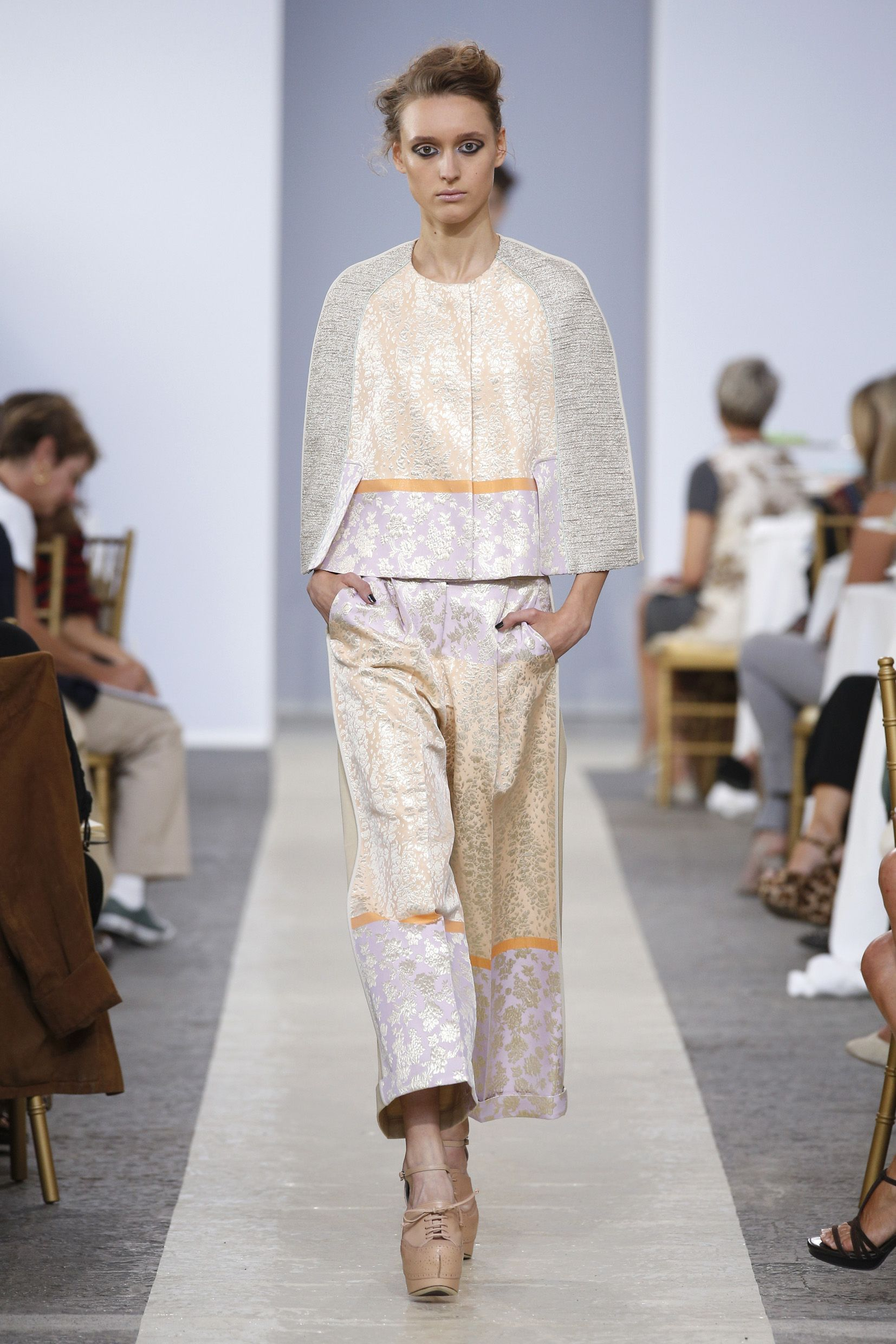 Spring/Summer 2013 Antonio Marras Main Collection