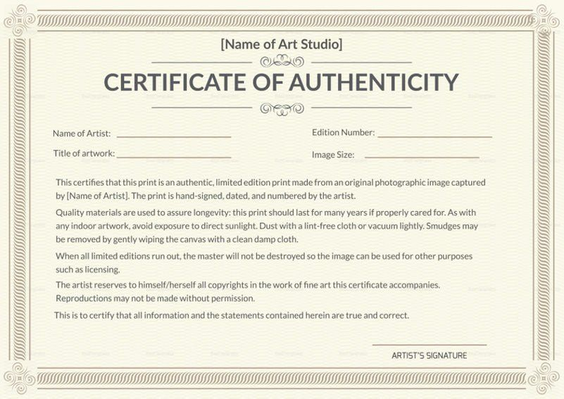 45db065a004ac06f4a42a21568d1dc30 - How To Get A Letter Of Authenticity For An Autograph