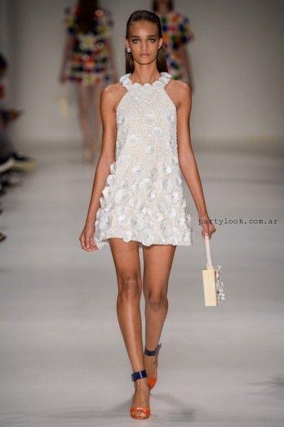 vestidos 2016 verano - Buscar con Google Style Pinterest