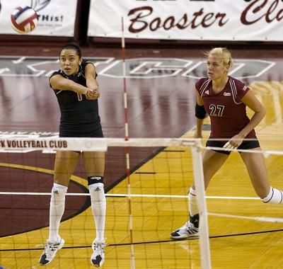 New Mexico State 2014 Volleyball Camps Volleyball Camp Volleyball New Mexico