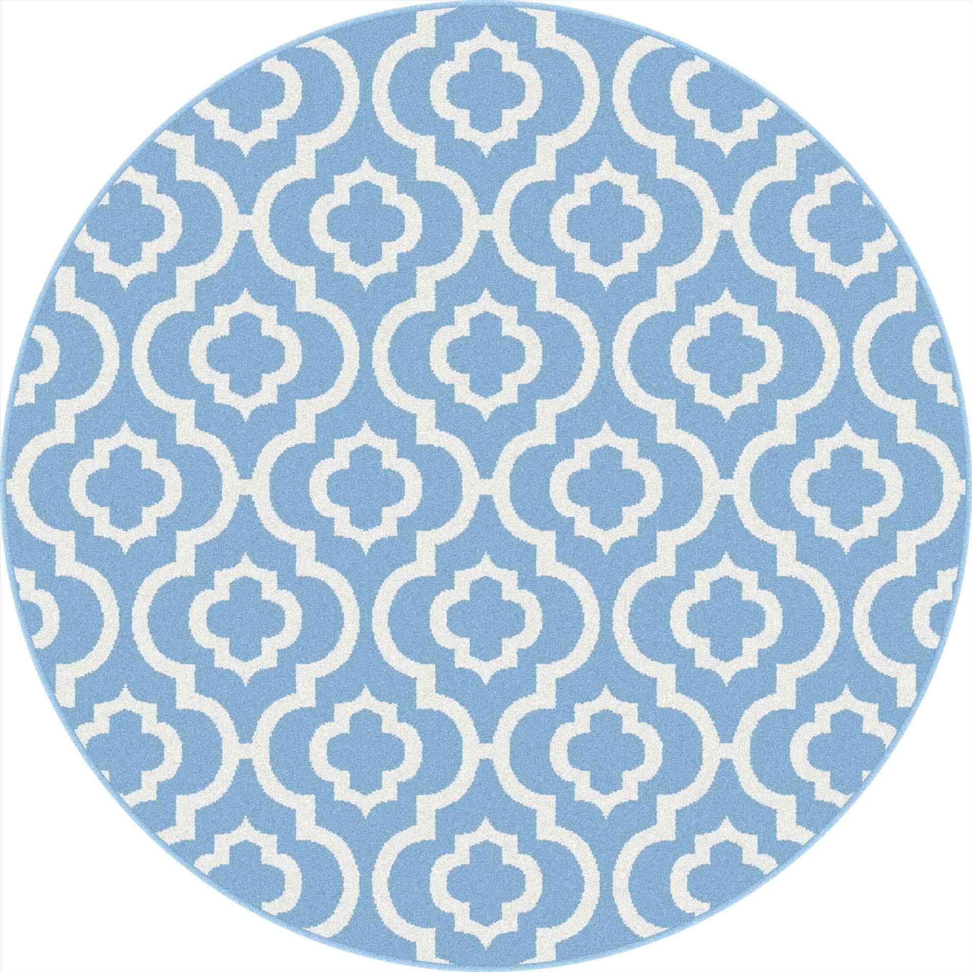 Circular Rugs Contemporary