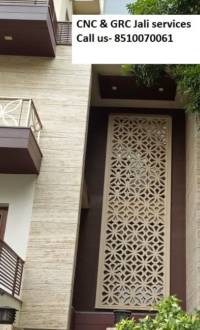 We Are One Of The Top Market Leaders And Has Gained An Admirable Position In Supplying Trading And Servi Front Wall Design Compound Wall Design Cladding Design