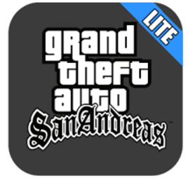 GTA San Andreas Lite Mod Apk Data Android Ukuran 300MB
