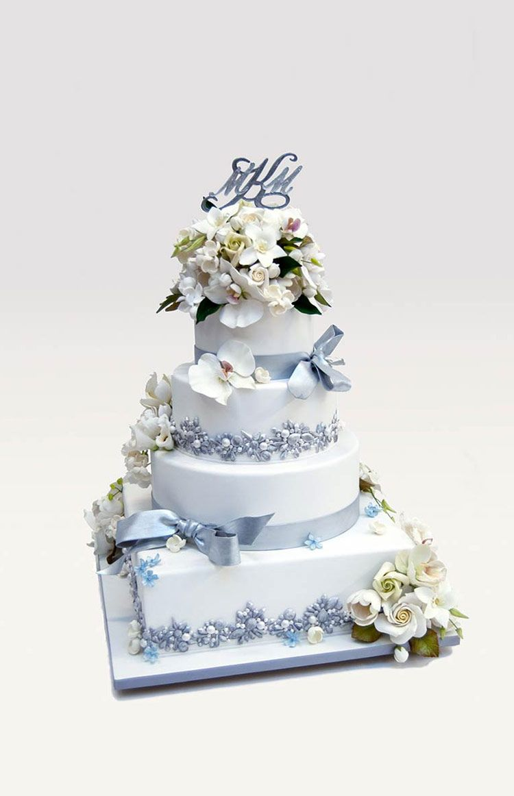 Ron Ben-Israel | Wedding Cakes, Celebration Cakes, Designer Cakes ...