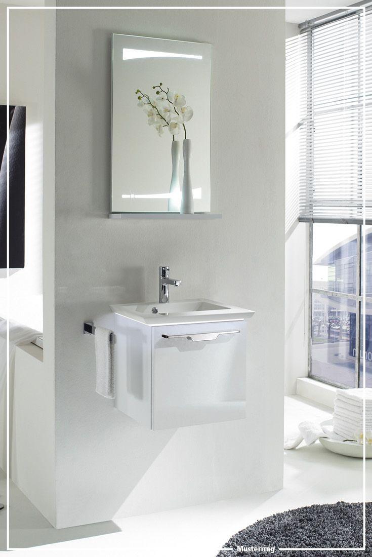 Musterring REVENTO  Badezimmer | bathroom