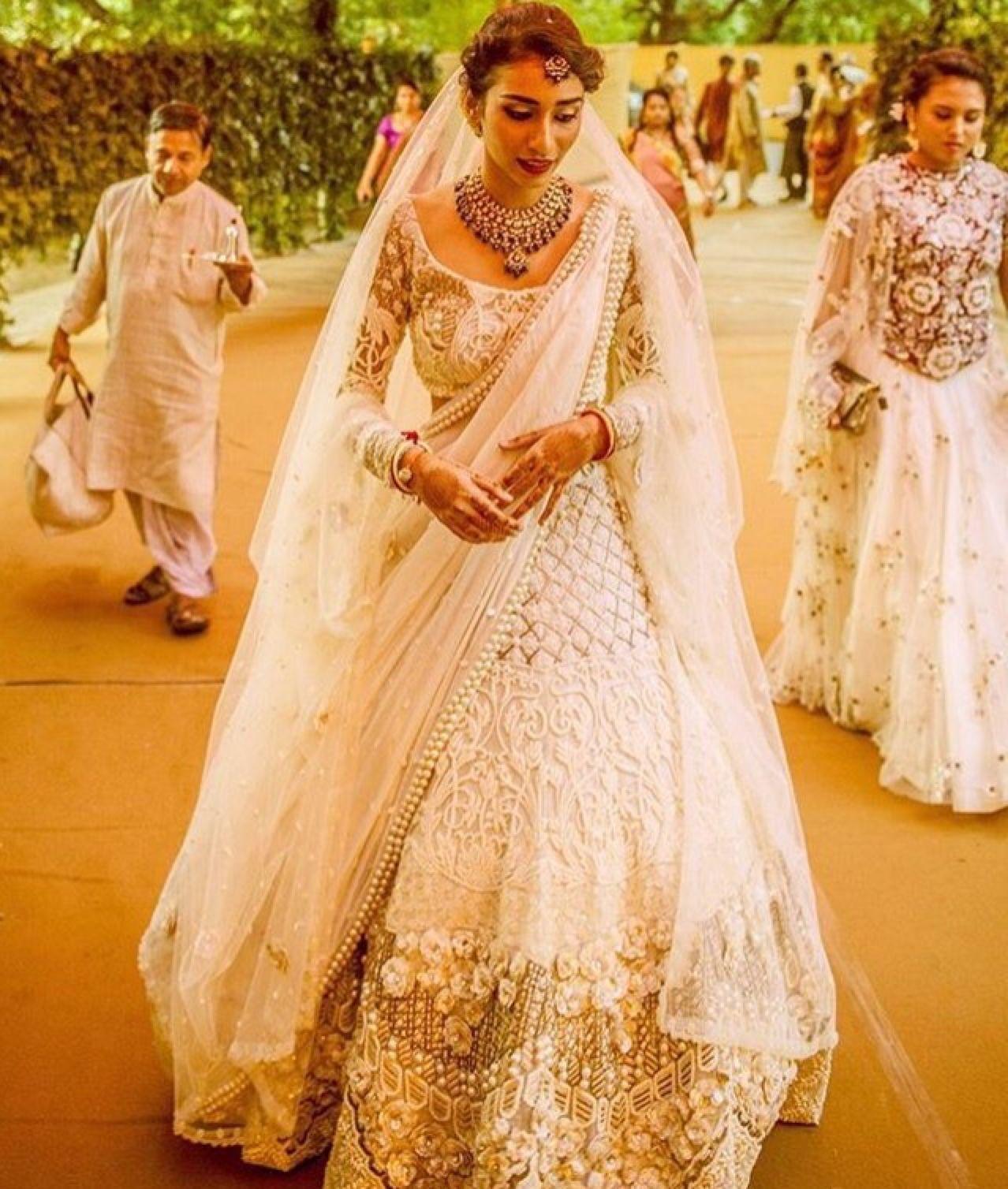 Punjabi Weddings (With Images)