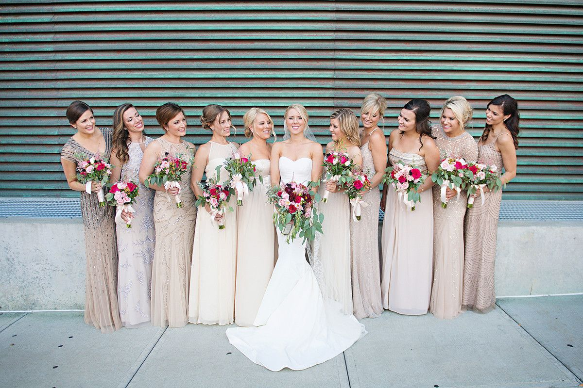 Chic missouri urban wedding wedding gallery wedding and weddings chic missouri urban wedding ombrellifo Image collections