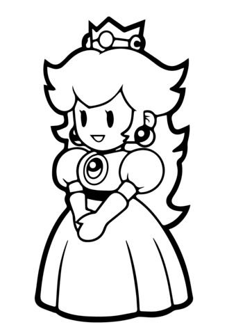 Kleurplaten Baby Mario.Image Result For Baby Mario And Baby Luigi And Baby Peach And Baby