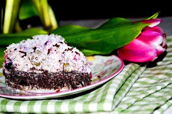 Čitateľský recept: Makový cheesecake | Recepty | zena.sme.sk