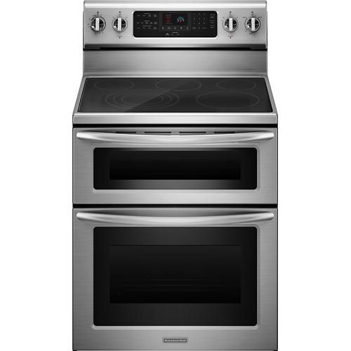 I Like This From Best Buy Double Oven Range Double Oven Double