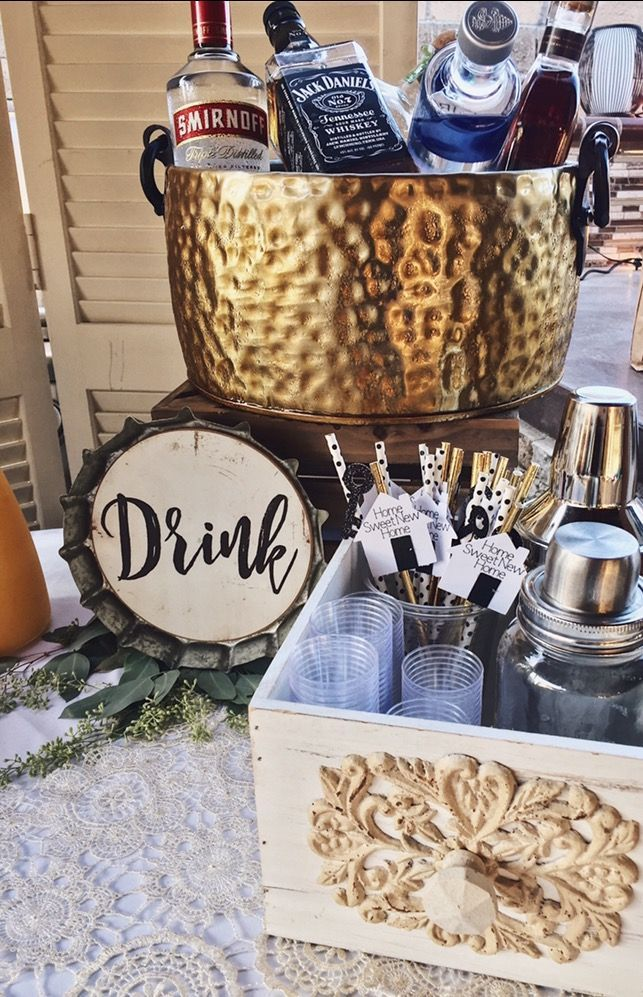 Housewarming partyhousewarming party ideas desert table home sweet also best and  images in rh pinterest