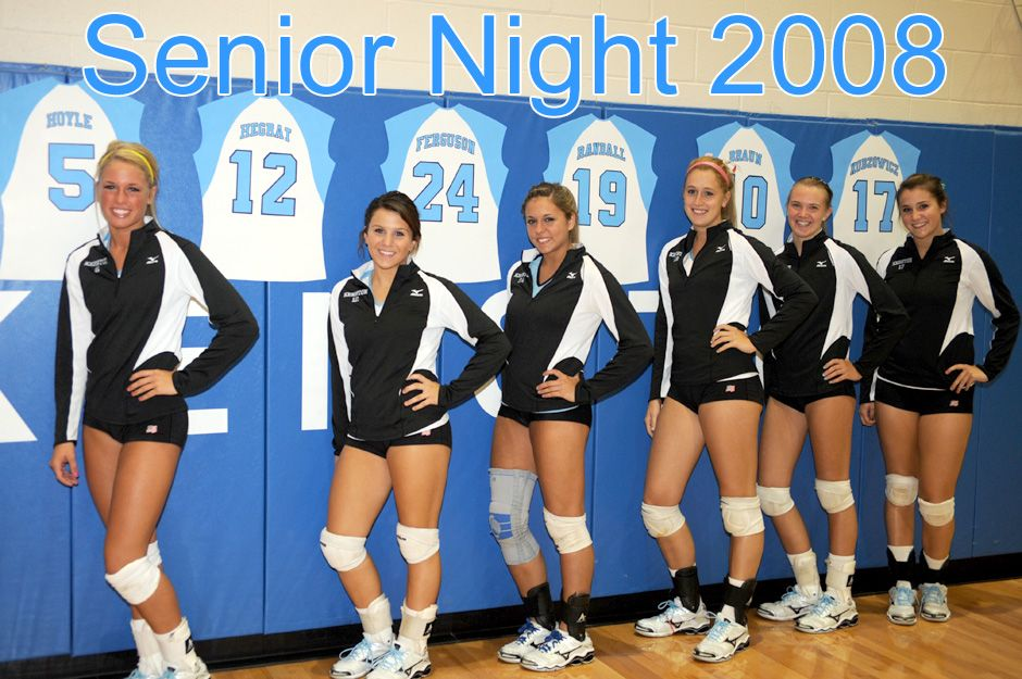 Volleyball+Senior+Portraits | Kenston High School ~ Home Page Photo Archives For September, 2008